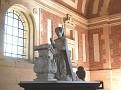 Détail tombeau Diane de Poitiers