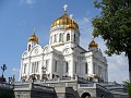 Church of Christ-the-Saviour - Храм Христа Спасителя