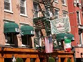 part of Little Italy in NYC