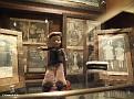 Cunard Memorabilia Displays 20120111 007