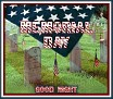 Good Night-gailz-memorial day tribute