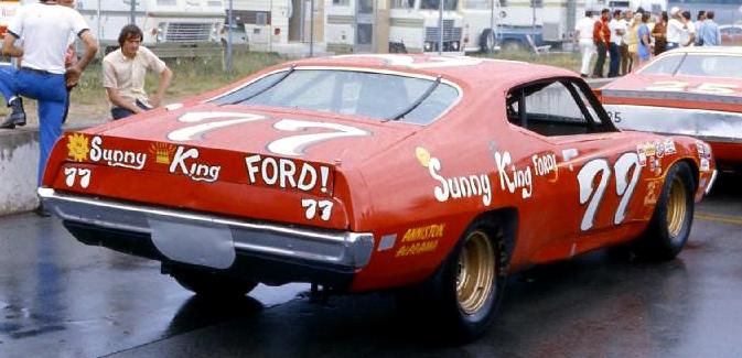 1971 MIS Charlie Roberts