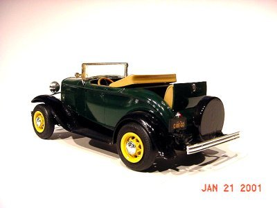 32 Ford Stock-1