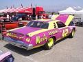 #42 Dodge Magnum Marty Robbins