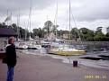 Motala Hafen