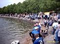 Entspanntes Volksfest am Vätternsee