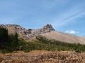 An outlier of Skoki Mountain