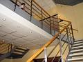 Fwd Stairwell Deck 8, Roma