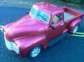 50 Chevy PU 408