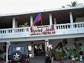 La Jacmelienne Hotel where all the Yele Festivities were held