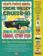 Cash Valley 16