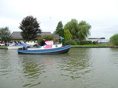 031. The tug, Boat 4, from the 47