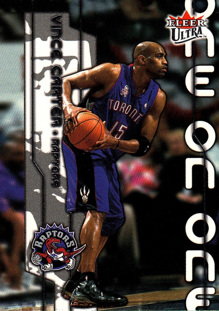 2002-03 Ultra One on One #01OO (1)