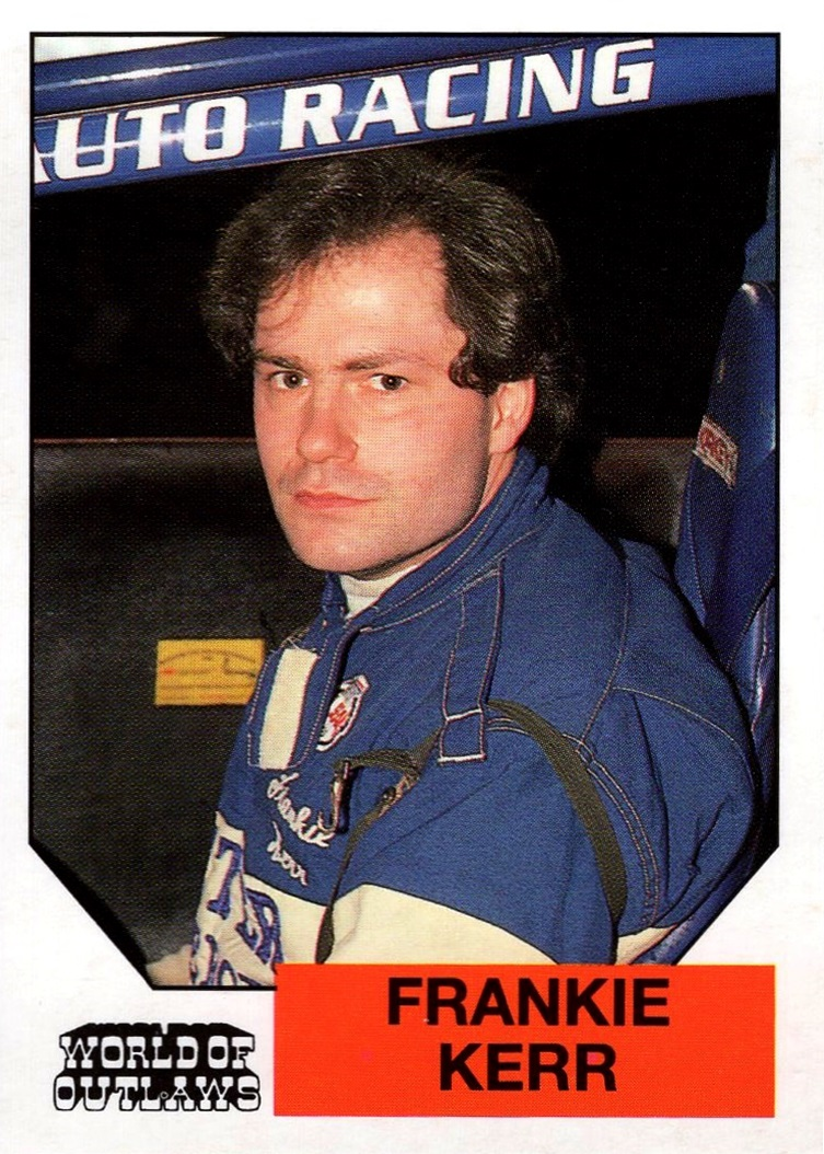 1990 World of Outlaws #15