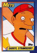 2016 Baseball Card Breakdown Homer at the Bat #18 (1)
