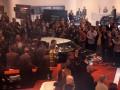 March, 2006  Leipzig AMI Autoshow