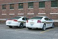 MN - Wabasha County Sheriff Intrepid and Charger