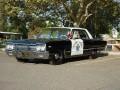 1965 Dodge Polara- original CHP