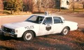 ND - Kenmare Police