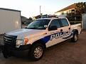 TX - Bayou Vista Police