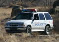 NM - Gallup Police