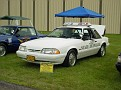 Oregon State Police 1992 Ford Mustang