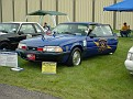Michigan State Police 1993 Ford Mustang
