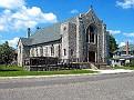 BEACON FALLS - ST MICHAEL'S RC CHURCH 1941 - 01