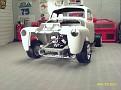 AMT 6681 1950 Street Machine