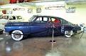 Lemay Museum 1949 Tucker sedan