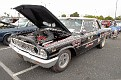 1963 Ford Galaxie darg car owned by Mark Brothers