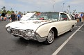 1962 Ford THunderbird owned by Tim & Cat Aires