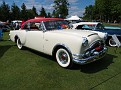 1953 Packard Balboa two Door Hardtop owned by Ralph Marano
