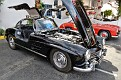 1956 Mercedes-Benz 300 SL owned by Pat and Patti Mathews
