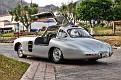 1952 Mercedes-Benz 300 SL Gullwing recreation DSC 5895