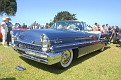 1957 Lincoln Premiere convertible owned by John Ellison, Jr  and The Calumet Collection DSC 3773