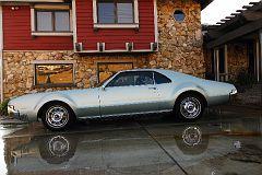 03 Oldsmobile Toronado