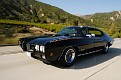 1970 Pontiac GTO 455 HO driver's side tracking shot DSC 5520