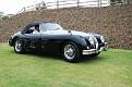 1958 Jaguar XK-150S