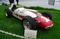 1961 Watson Bowes Seal Fast Special Indy Car front exterior view