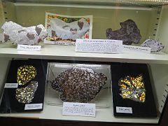 UCLA Meteorite Gallery09