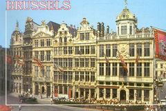 Belgium - BRUXELLES NS