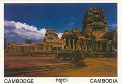 Cambodia - ANGKOR NS