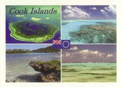 Cook Islands NS