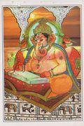 India - INDIAN GODS NS