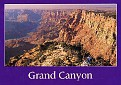 USA - Grand Canyon Desert