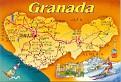 00- Map of Granada