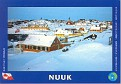 Greenland - NUUK