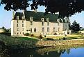 Bois de Sanzay Castle (79)