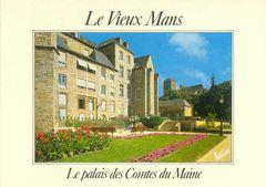 72 - SARTHE - Le Vieux Mans